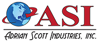 Adrian Scott Industries Logo