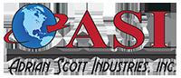 Adrian Scott Industries Logo